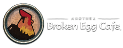 New @ Another Broken Egg Cafe